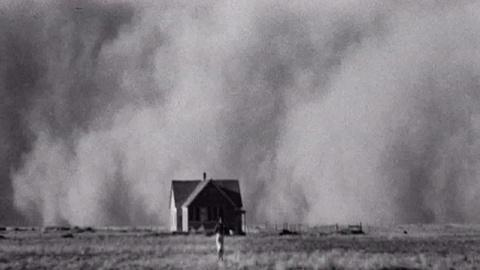 The Dust Bowl -- The Dust Bowl Intro