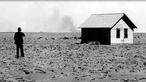 The Dust Bowl -- Government Reform Programs