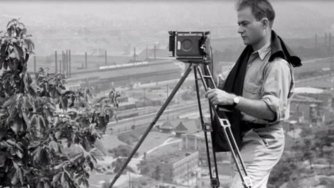 The Dust Bowl -- Arthur Rothstein