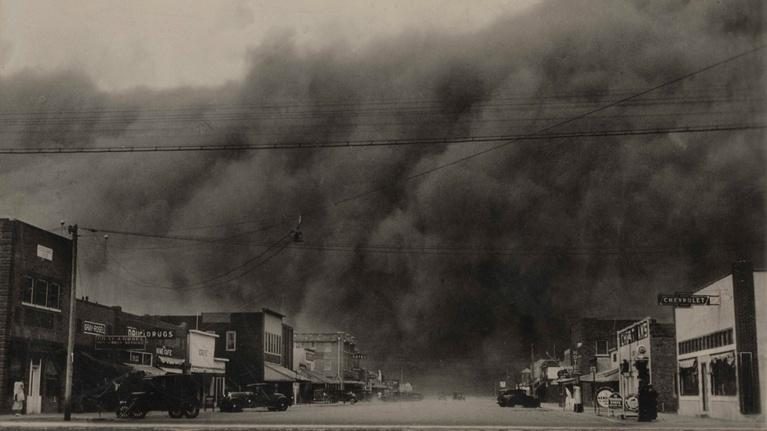 The Dust Bowl: The Dust Bowl, Part II: Reaping the Whirlwind - Preview