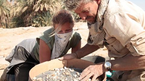 Egypt's Treasure Guardians -- Official Trailer