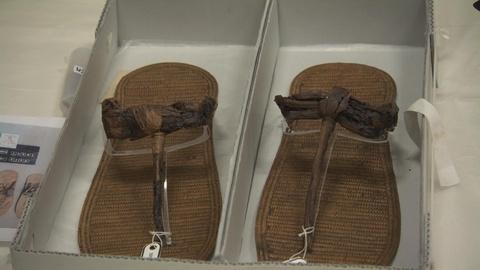 Egypt's Treasure Guardians -- King Tut's Treasures