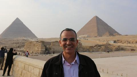 Egypt's Treasure Guardians -- Egypt's Treasure Guardians