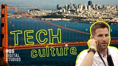 08 - Start-Ups Starting Up: Bay Area Tech Culture