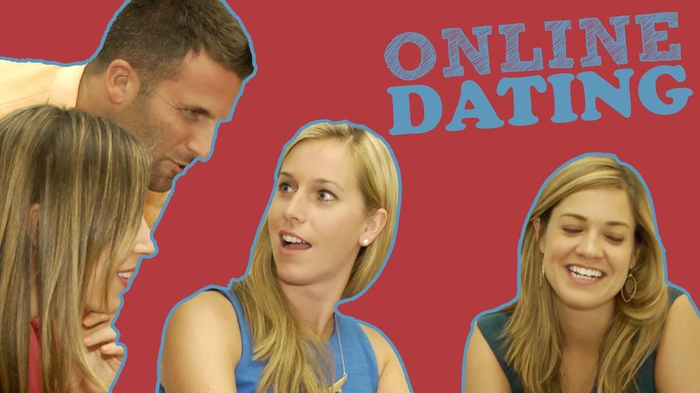 Should Facial Recognition Software be used in Online Dating? image