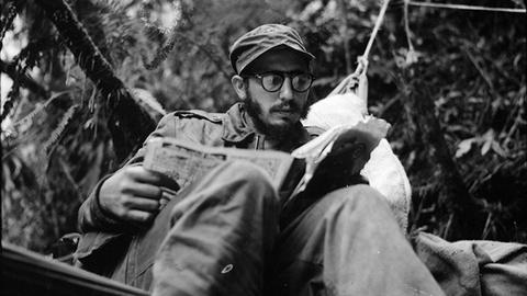 The Fidel Castro Tapes -- Full Episode