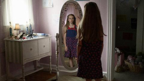"Film School Shorts -- ""Bombshell"" | Trailer"