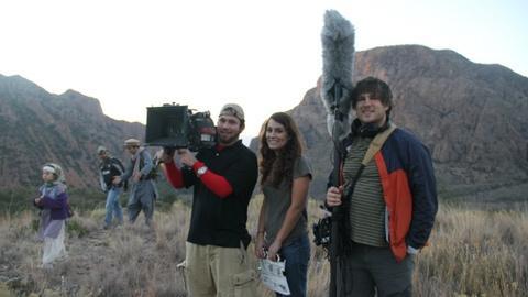 "Film School Shorts -- ""Road to Peshawar"" | Behind-the-Scenes"