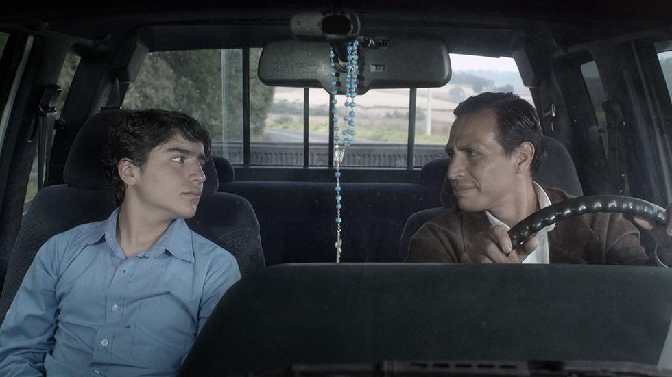 """Un Mundo para Raúl""   Trailer image"