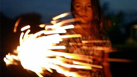 "Film School Shorts -- ""Spark"""