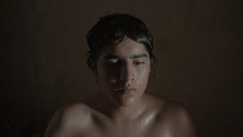 "Film School Shorts -- ""Un Mundo para Raúl"""