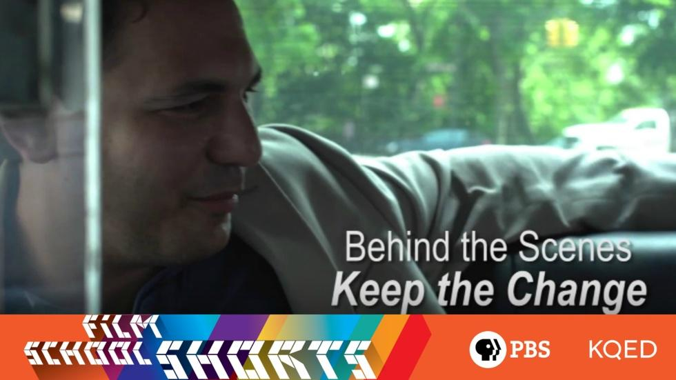"""""""Keep the Change"""" 