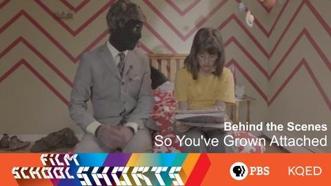 "Film School Shorts -- ""SYGA"" | Behind-the-Scenes"