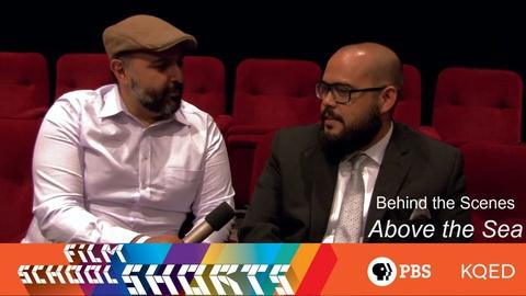 """Film School Shorts -- S3 Ep2: """"Above the Sea"""" 