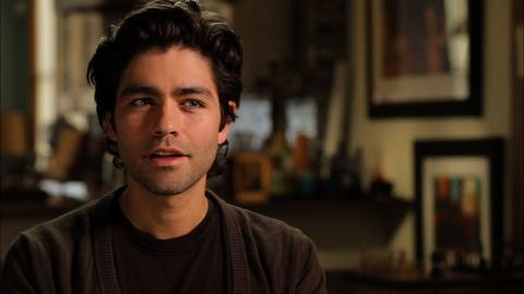 Finding Your Roots -- S1 Ep10: Adrian Grenier's Conquistador Ancestor