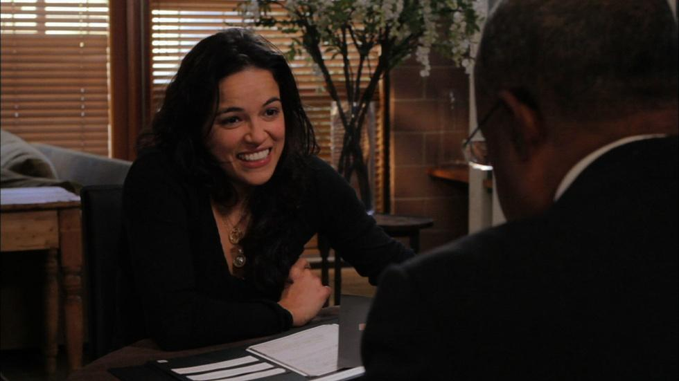 S1 Ep10: Michelle Rodriguez's Puerto Rican Roots image