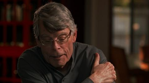 Finding Your Roots -- S2 Ep1: Stephen King's Progressive Past