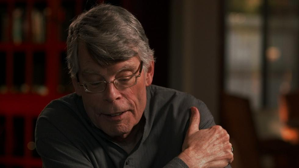 Stephen King's Progressive Past image