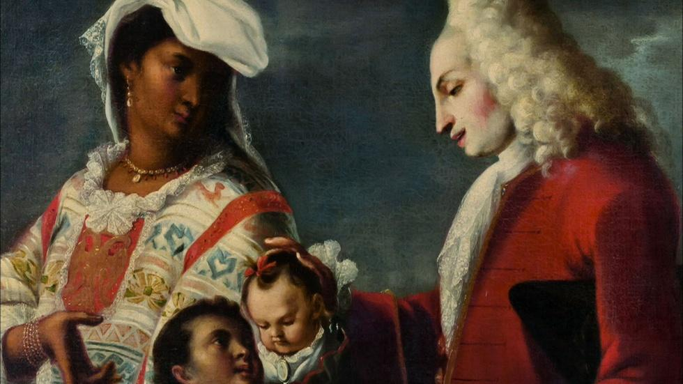 Education | The Last Conquistador image
