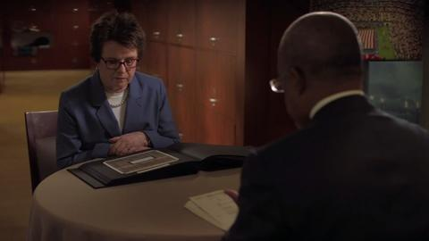 Finding Your Roots -- S2 Ep2: Billie Jean King's Grandmother's Secret