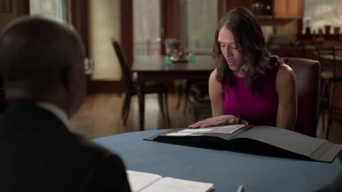 Finding Your Roots -- S2 Ep2: Rebecca Lobo's Immigrant Ancestors