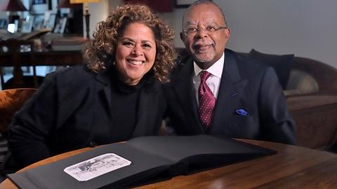 Finding Your Roots -- Our American Storytellers