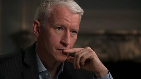 Finding Your Roots -- S2 Ep3: Anderson Cooper's Civil War Era Surprise