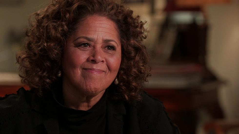 Anna Deavere Smith's Underground Railroad Connection image