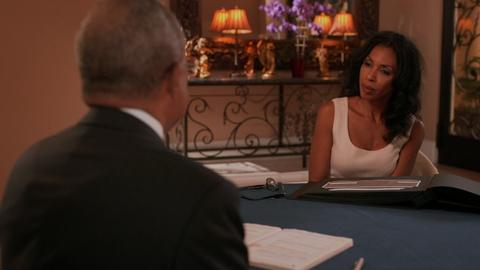 Finding Your Roots -- S2 Ep4: Khandi Alexander's Family Tragedy