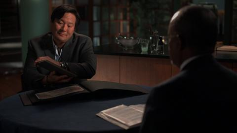 Finding Your Roots -- S2 Ep5: Ming Tsai's Ancestral Homeland
