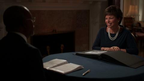 Finding Your Roots -- Valerie Jarrett's Groundbreaking Great-Grandfather