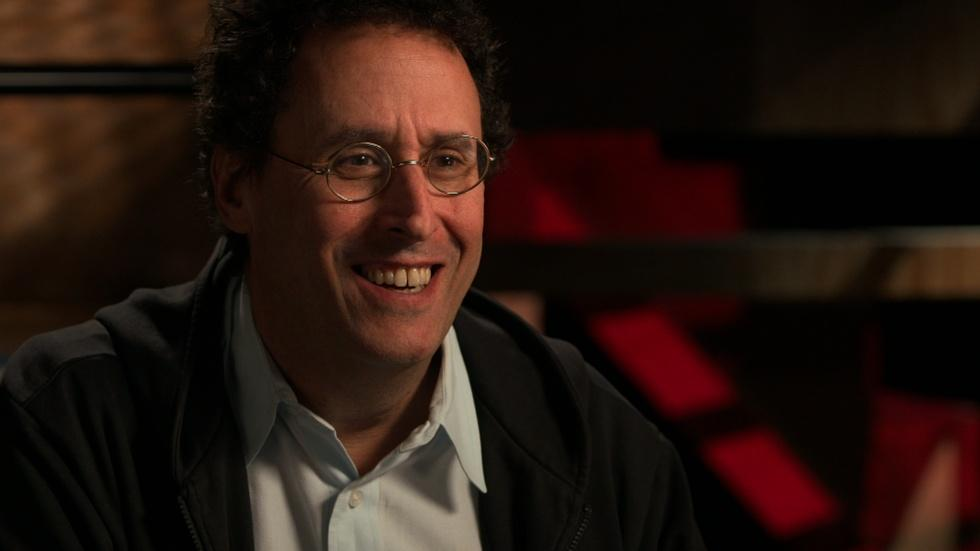 Tony Kushner's Mysterious Brooklyn Roots image