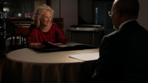 Finding Your Roots -- S2 Ep7: Carole King's Ancestral Immigration Story