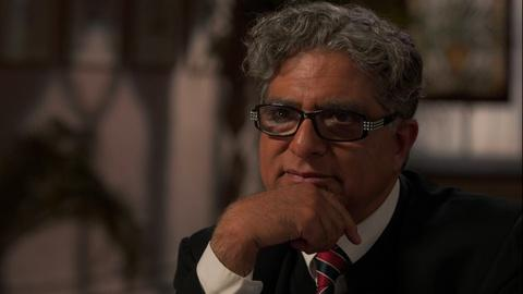 Finding Your Roots -- S2 Ep8: Deepak Chopra's Ancestral Pilgrimage
