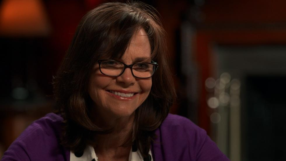 Sally Field's Loyalist Ancestor image