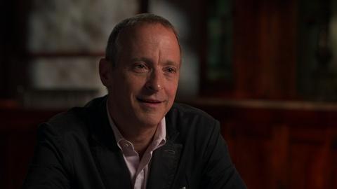 Finding Your Roots -- David Sedaris' Patriot Ancestor