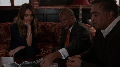 Finding Your Roots -- S2 Ep10: Jessica Alba's Mexican Roots