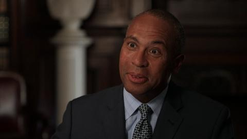 Finding Your Roots -- Unlocking Deval Patrick's Past with Autosomal DNA
