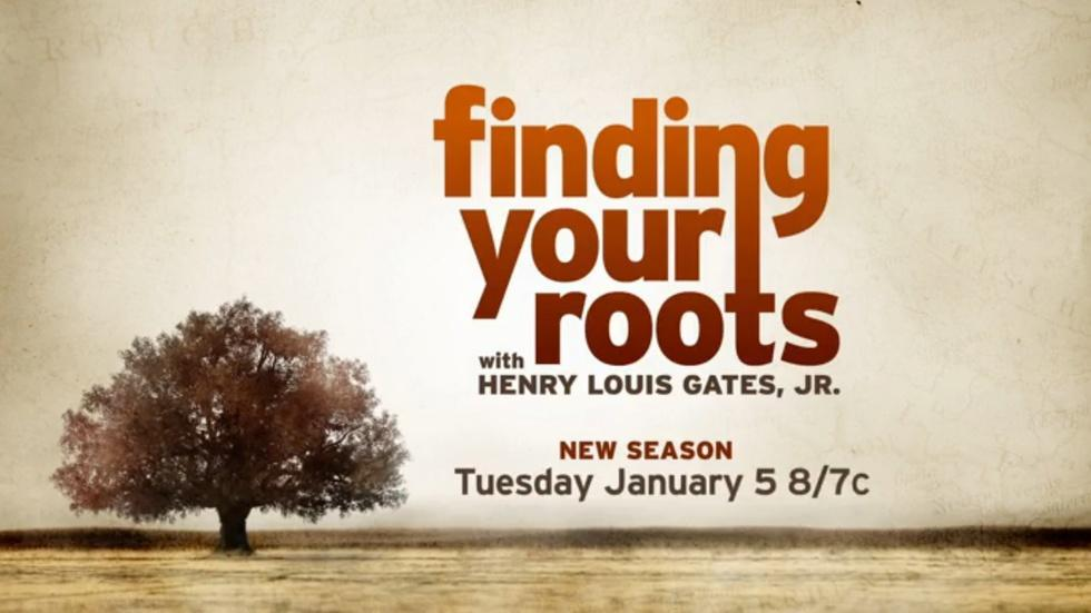 S3: Finding Your Roots: Season Three — Preview image