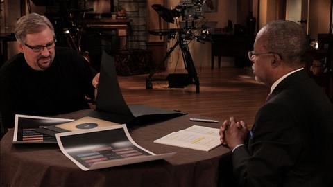 Finding Your Roots -- Rick Warren, Angela Buchdahl, and Yasir Qadhi