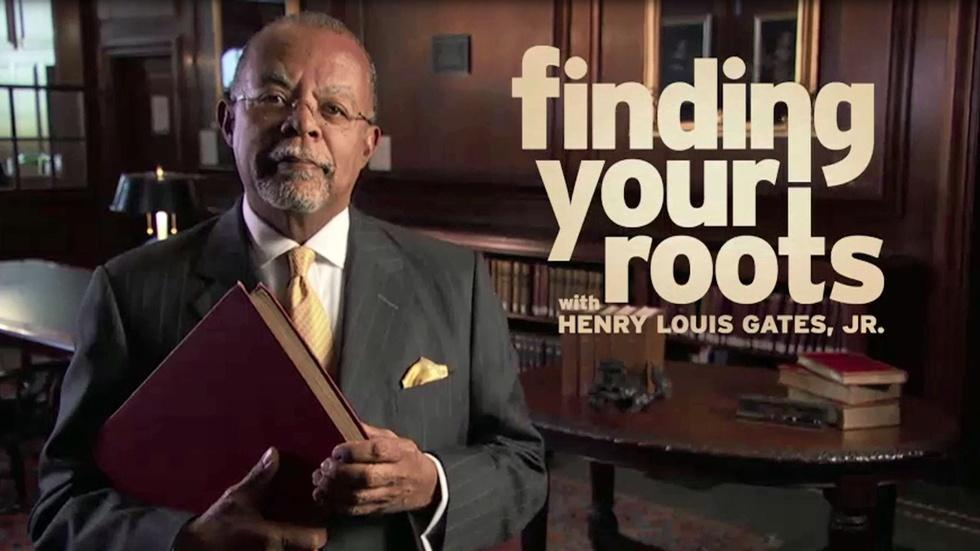 Finding Your Roots: Season Three — Trailer image