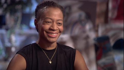 Finding Your Roots -- S3 Ep6: The Stories We Tell Preview: Kara Walker