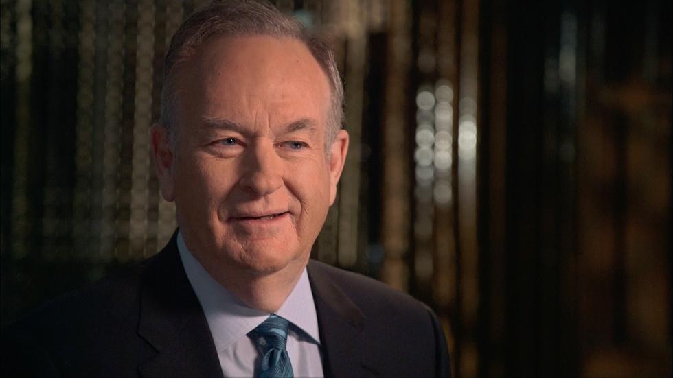 S3 Ep2: The Irish Factor: Bill O'Reilly image