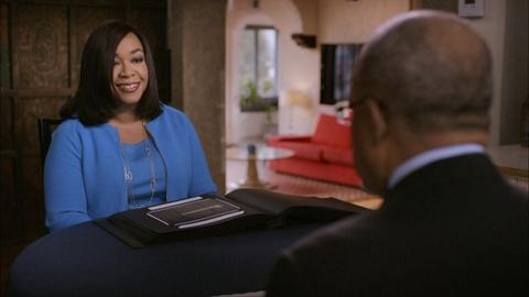 Finding Your Roots -- S3 Ep3: In Search of Freedom Preview: Shonda Rhimes