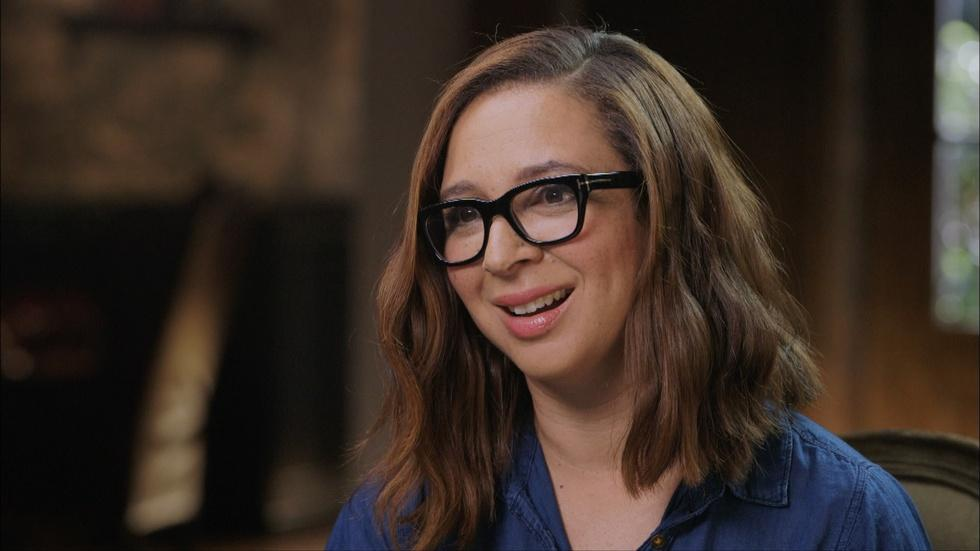 S3 Ep3: In Search of Freedom Preview: Maya Rudolph image