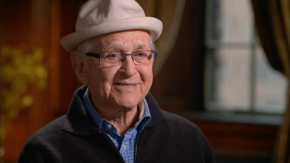 Tragedy + Time = Comedy: Norman Lear image