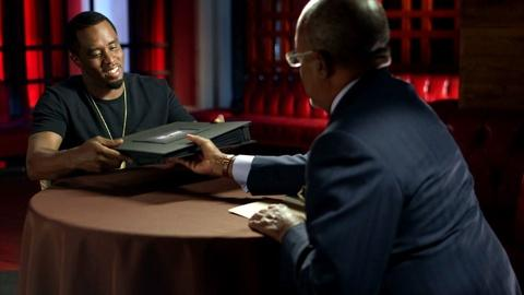 Finding Your Roots -- Episode Seven Preview: Family Reunions