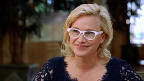 Finding Your Roots -- War Stories: Patricia Arquette