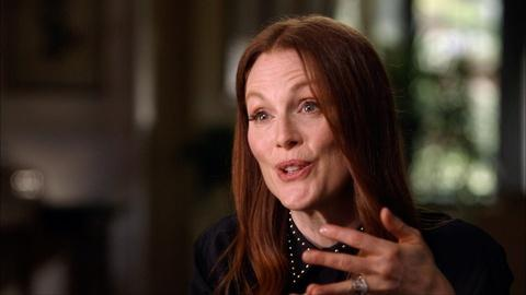 Finding Your Roots -- S3 Ep6: War Stories: Julianne Moore