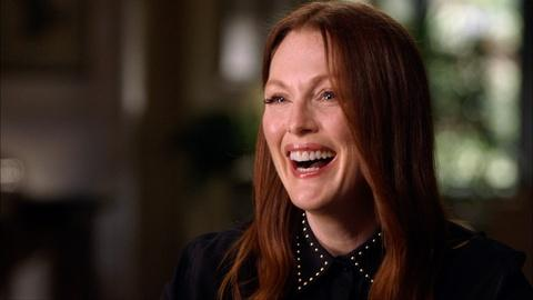 Finding Your Roots -- S3 Ep6: Julianne Moore in War Stories